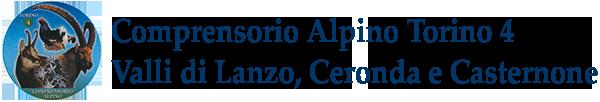 Comprensorio Alpino Torino 4 Valli di Lanzo, Ceronda e Casternone
